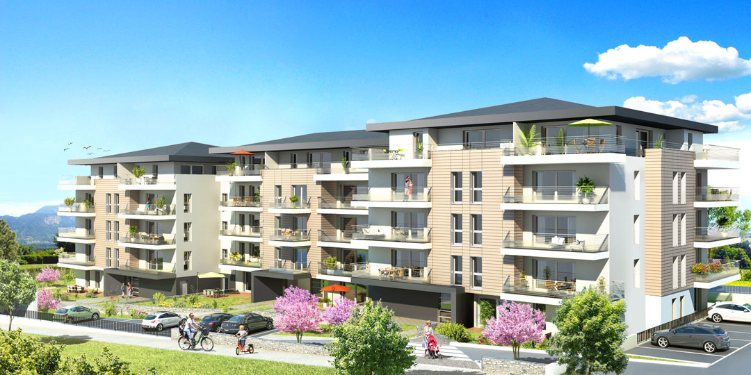 Votre appartement loi pinel prix direct constructeur for Appartement immobilier