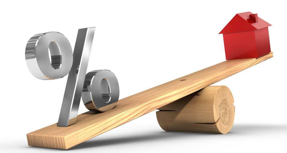 Les Taux de Crédit remontent ? Janvier 2020