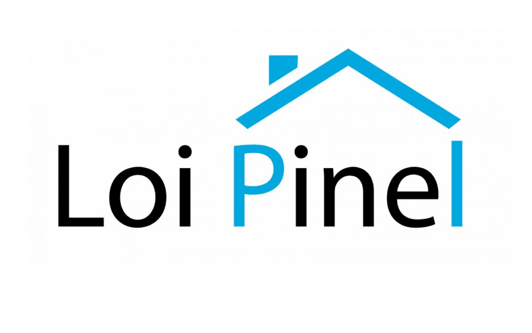 Loi Pinel 2024